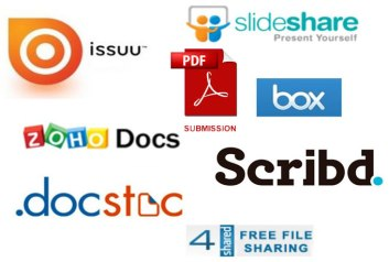 怎么做谷歌PDF外链